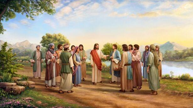 Na parábola dos trabalhadores na vinha, você conhece a intenção oculta de Deus? | Filha de deus, Senhor jesus, Evangelho