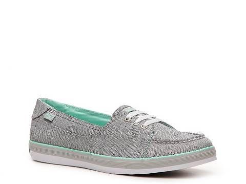 Keds Beacon Boat Shoe Women's Sneakers Women's Shoes - DSW