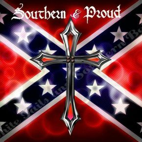 Southern Proud