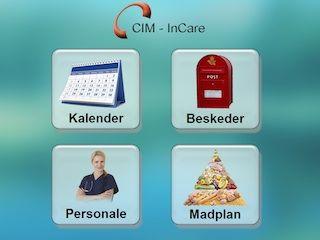 CIM interconn A/S - Care System og Velfærdsteknologi