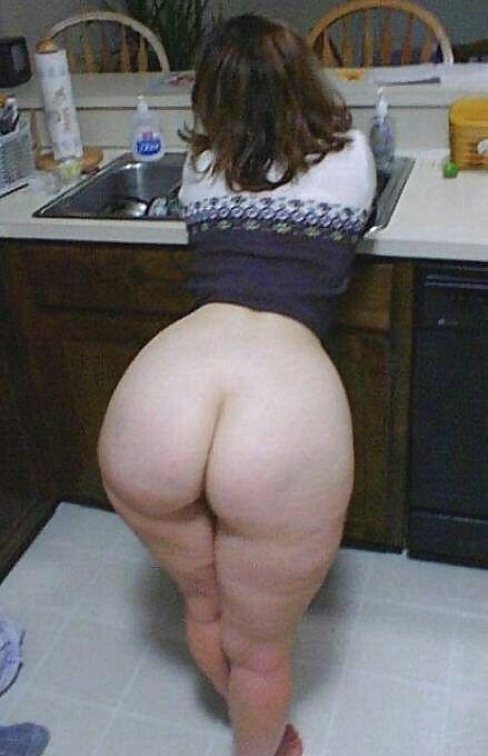 Big juicey ass