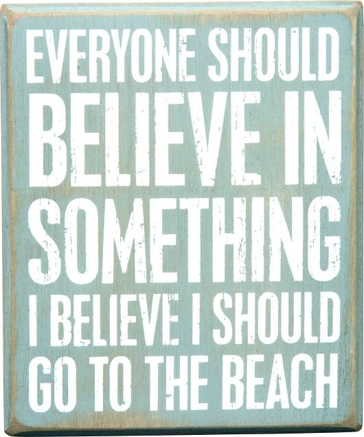 Beachy Wood Box Signs... http://www.beachblissdesigns.com/2016/09/beach-box-signs-self-standing.html Self standing wood signs with fun beach quotes.