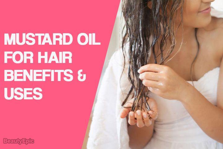 44+ Does mustard oil help in hair regrowth ideas in 2021