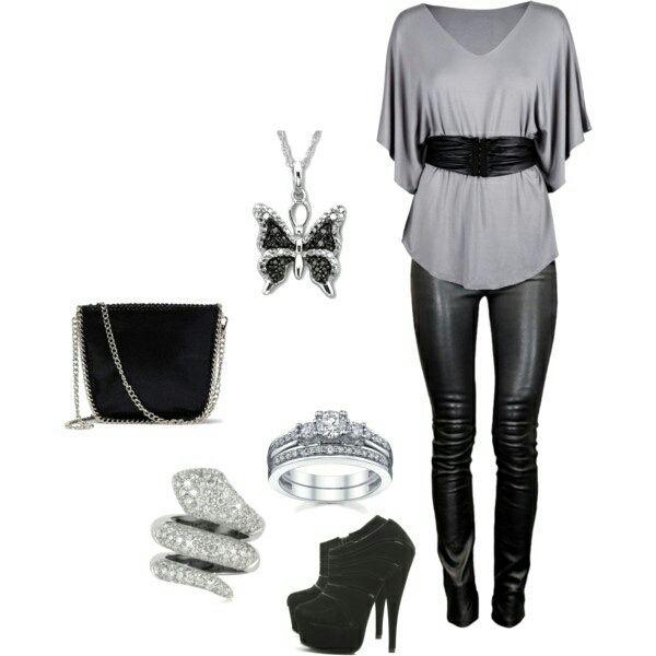 Look del día. #look #moda #tendencias