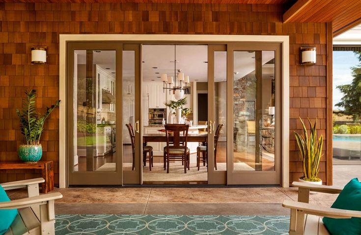 17 Best Ideas About Sliding Glass Patio Doors On Pinterest