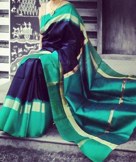 Elegant #silk #sarees