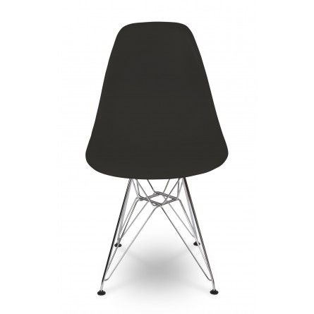 Eames DSR Chair - black by Pash Living £49
