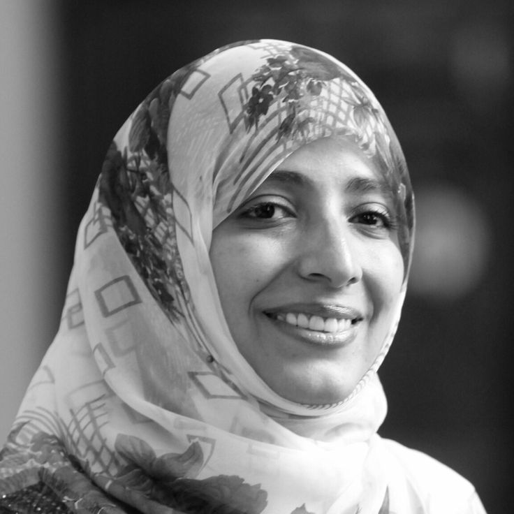 Tawakkol Karman '2011