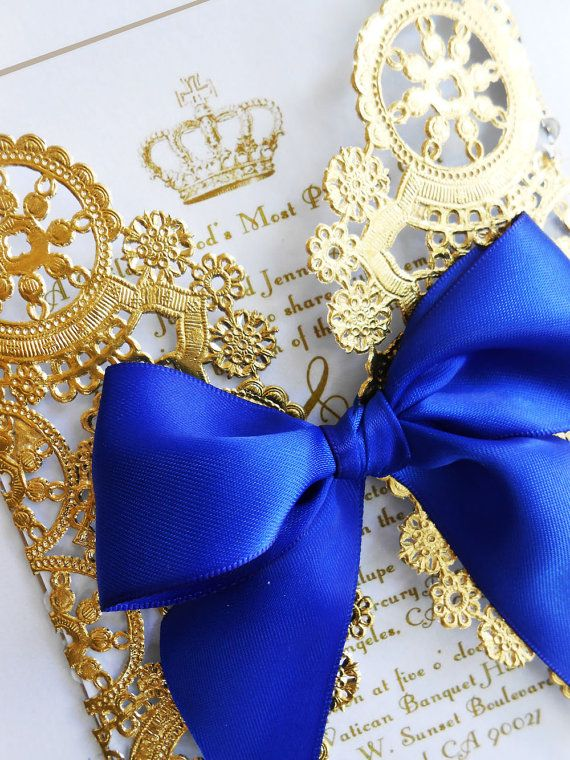 Bow detail with wrap