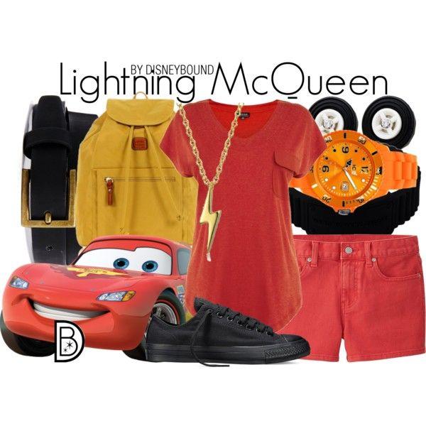 25  best ideas about lightning mcqueen costume on pinterest