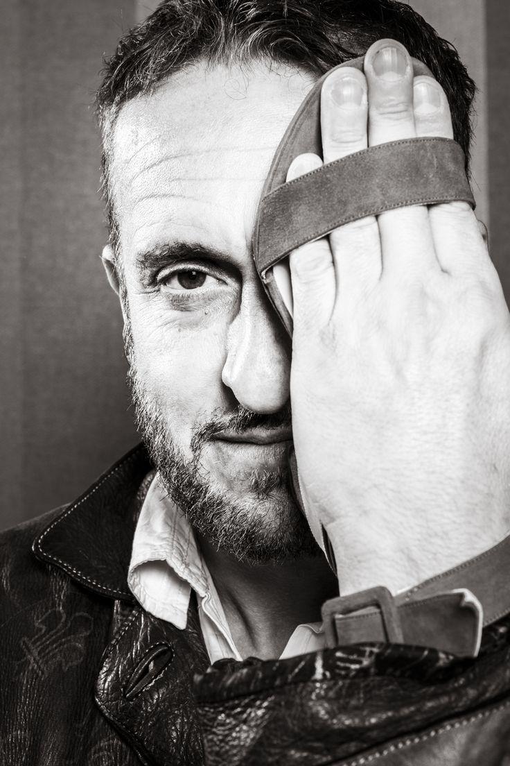 Stefano Curto - Artista