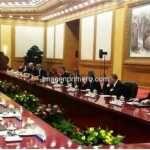 Macri firmó acuerdos millonarios con el presidente chino Xi Jinping