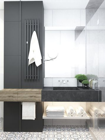 448 best Bad Ideen images on Pinterest Bathroom, Modern bathrooms