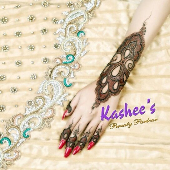 17 best images about kashee 39 s mehndi design for New farnichar design 2016