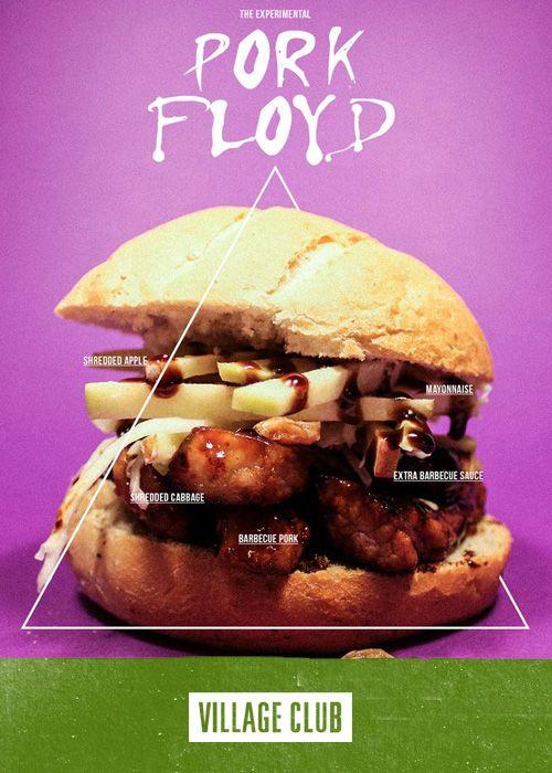 Burger Floyd