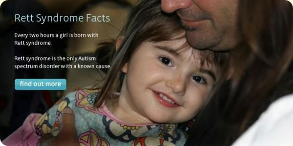 What Is Rett Syndrome? (Autism Awareness Month) : All Honesty LLC