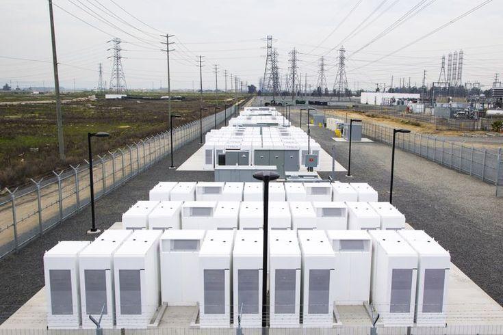 Tesla's Battery Revolution Just Reached Critical Mass