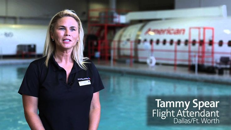 Celebrating 80 Years of Flight Attendants at American Airlines
