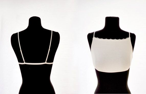 Breastfeeding bralette ,Low cut model, Cleavage cover , breastfeeding top , breastfeeding cover  ,modesty panel, S - XL