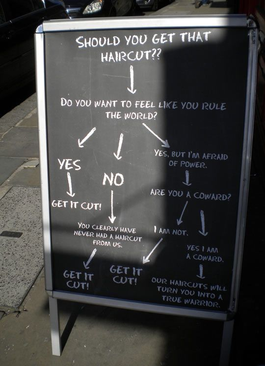 Funny Barber Quotes: 1000+ Images About Barbershop Quotes, Signs, & Slogans On