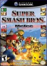 Super Smash Bros. Melee In case the other site sold out