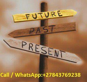 Spiritualist, A spell for love, Call: +27843769238