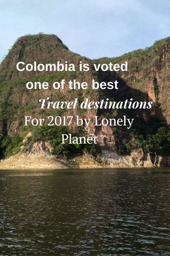 Anny's Adventures Travel Blog // Bogota is Colombia's capital, but it is also surrounded within 5 hours of so many beautiful places, desert, hot temperatures and lots more. Check out my guide to off the beaten path places from Bogota by clicking on the picture