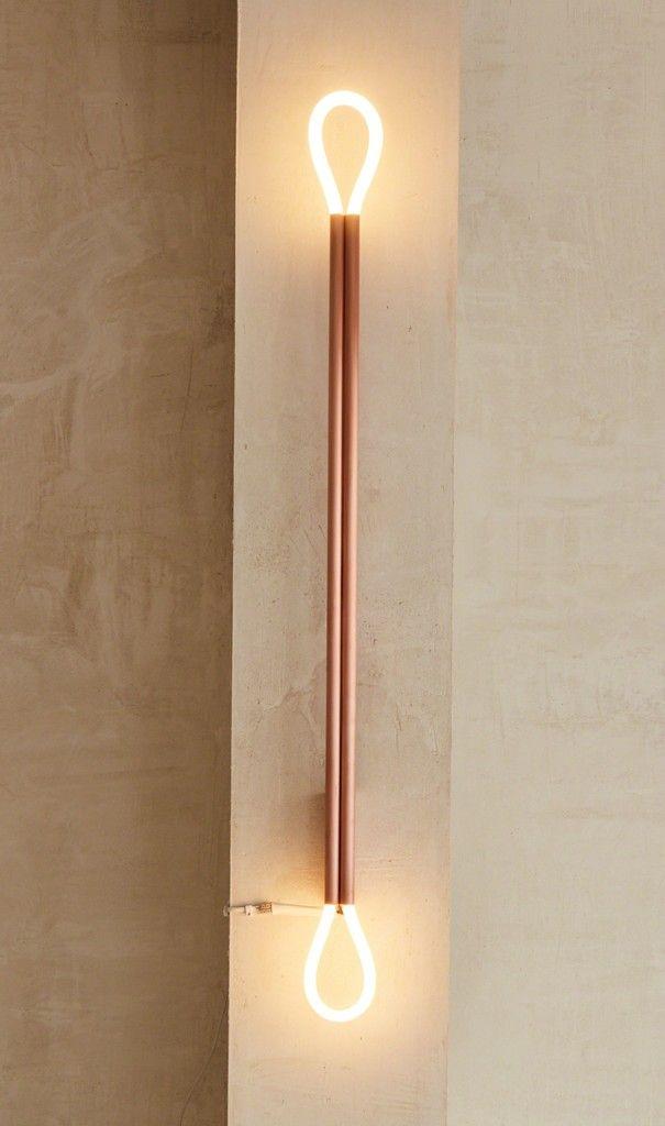 wall light - lucas munoz munoz