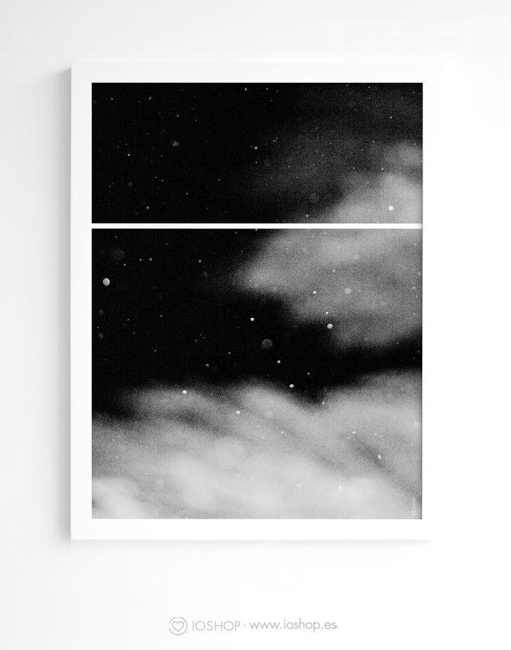 """Lámina """"Nocturno"""". www.ioshop.es"""