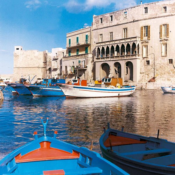 Monopoli - Puglia