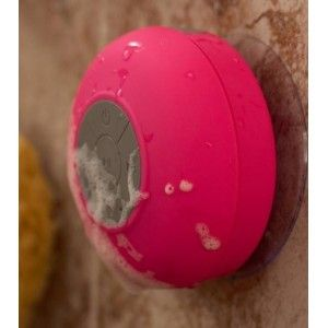 Show Speak : haut parleur bluetooth waterproof