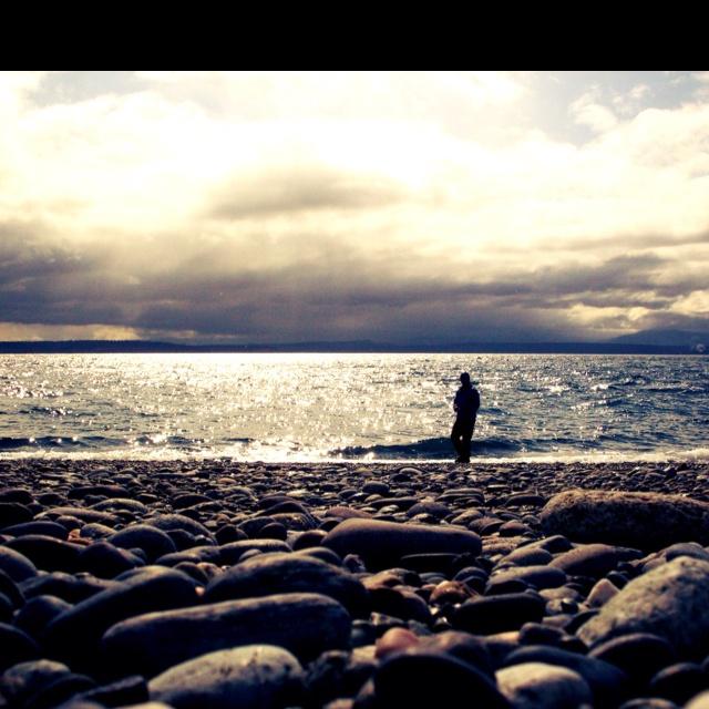Whidbey Island // Washington state