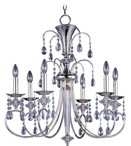 49 best Chandelier images on Pinterest Chandeliers Homes and