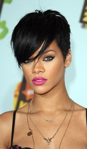 coupe de cheveux courts noirs - Recherche Google: