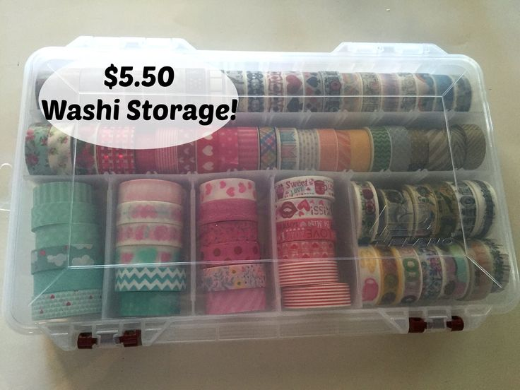 13 best where to put my washi images on pinterest for Fish tape walmart