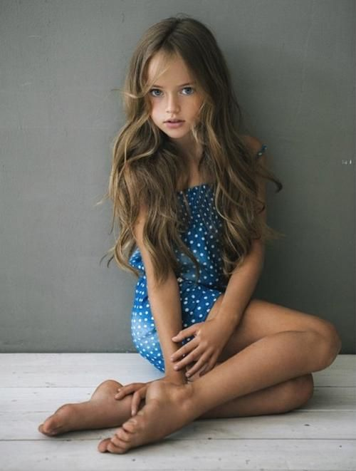 Born in 2005 in Moscow, Russia, Pimenova started modeling at the age of three, scoring contracts with Armani, Benetton, Fendi, and Roberto Cavalli's children's lines. She landed the cover of Vogue Bambini, her Facebook fan page has more than 2 million likes, and her Instagram handle, which is managed by her mother, has 416,000 followers.