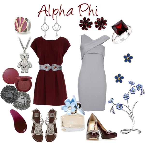 Alpha Phi - Revolvy