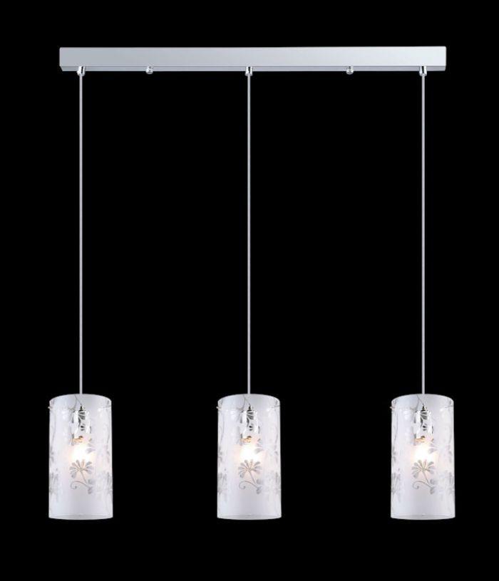 Lampa SENSE firmy ITALUX 3xE27