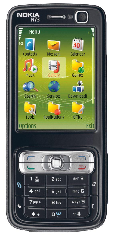 Manuale Nokia N73 Leggi E Scarica Il Manuale In Italiano E Le Istruzioni Per Nokia N73 Cellulari Elettronica Manuale