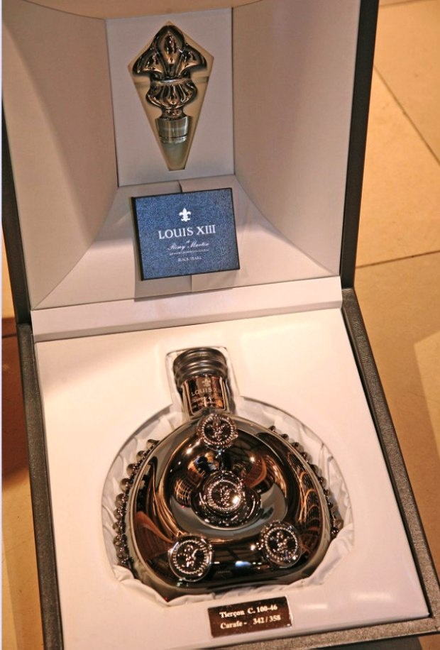 86 best cigars cognac and accessories images on pinterest for Jay z liquor price
