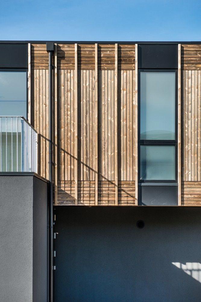 Adaptable House / Henning Larsen Architects + GXN