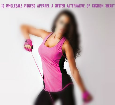 Today, thanks to leading fitness clothing manufacturers , wholesale running apparels includes much more than dri-fitted shirts and bras. The fashion world has marked its imprint deep even in this industry. From tees and vests to sweatpants and compression tights- all very stylish- small businesses and the end consumers gets plenty of high quality options to choose from.