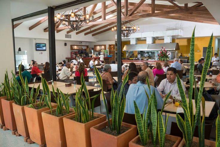 Nuestros restaurantes son ideales para pasar momentos inolvidables con los amigos, familiares o compañeros de trabajo.  http://www.elrancherito.com.co/