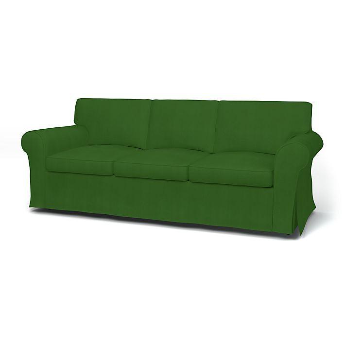 Ektorp, Sofa Covers, 3 Seater Sofa Bed, Regular Fit Using The Fabric Panama