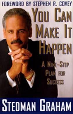 Stedman Graham - You can Make It Happen