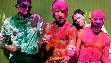 Les Red Hot Chili Peppers à Rock am Ring 2016 - http://cpasbien.pl/les-red-hot-chili-peppers-a-rock-am-ring-2016/