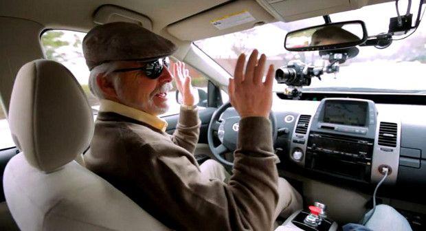 Dopo il Giappone e due stati americani (Nevada e California), da Gennaio 2015 le Self-driving cars potranno circolare anche in Inghilterra e Gran Bretagna.
