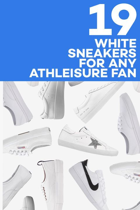 6dfd05551413 Nothing feels quite as fresh as a new pair of white sneakers.  fashion   sneakers  shoes