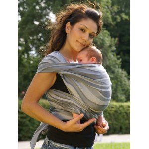 this site has directions on how to make your own sling and other amazing products. Can't wait to try some!!