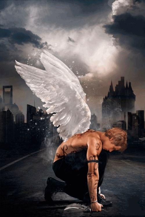 сделанные помощью ангел и мужчина фото картинки красивые компания традиционно принимает